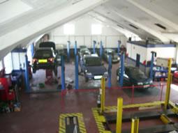 Harper Motors